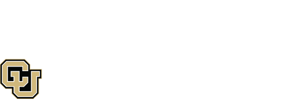 Be Boulder text logo